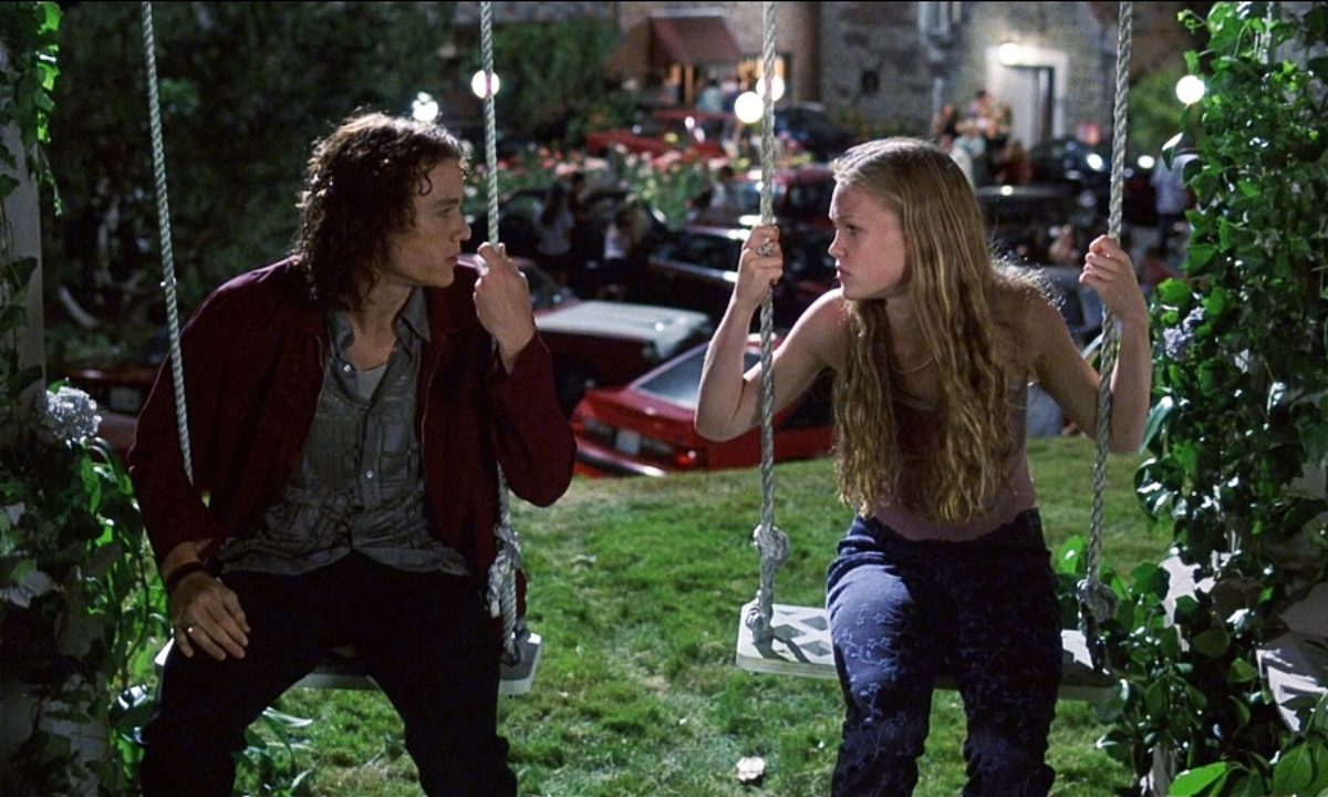 10 Things I Hate About You Plugged In