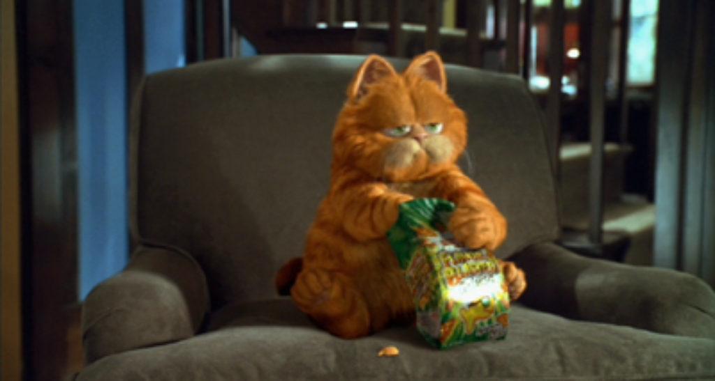 Garfield – Der Film