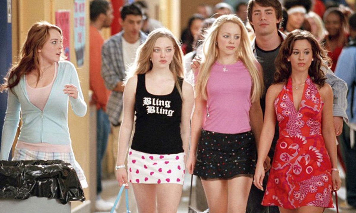 Mean Girls - Plugged In