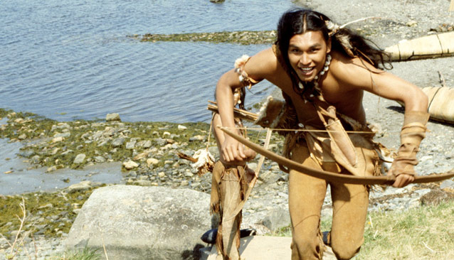 Squanto: A Warrior's Tale - Plugged In