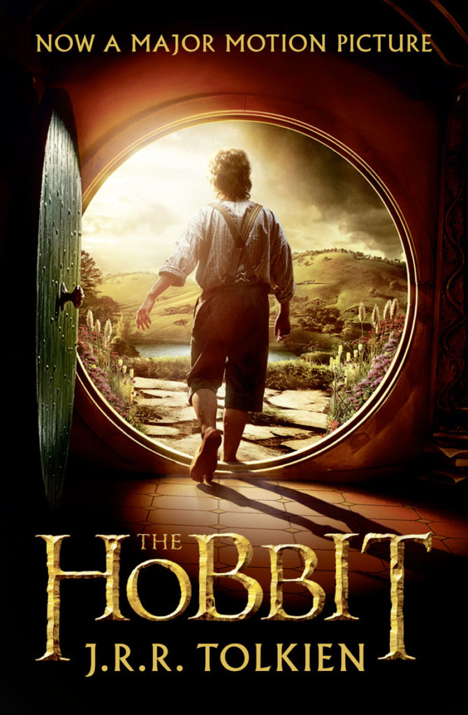 The Hobbit Or There And Back Again Plugged In