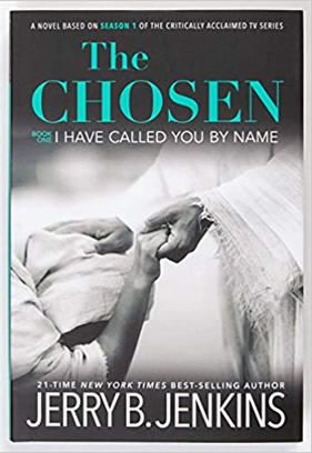 Image of the book cover for The Chosen: I Have Called You By Name.