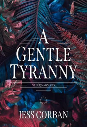 "Image of the book cover for ""A Gentle Tyranny."""