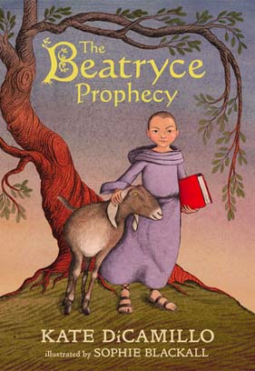 the beatryce prophesy book